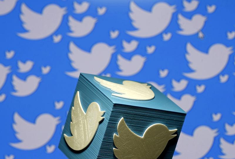 ทวิตเตอร์ระงับนับแสนบัญชีช่วงครึ่งหลังของปี 2018 ที่มีเนื้อหาเอี่ยวก่อการร้าย