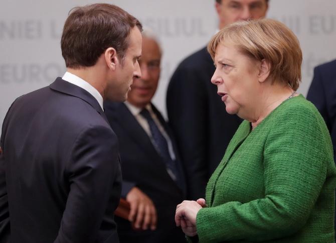 มหาอำนาจยุโรปกร้าวหาทางพิทักษ์ข้อตกลงนิวเคลียร์ แม้อิหร่านขู่ละเมิดสัญญา