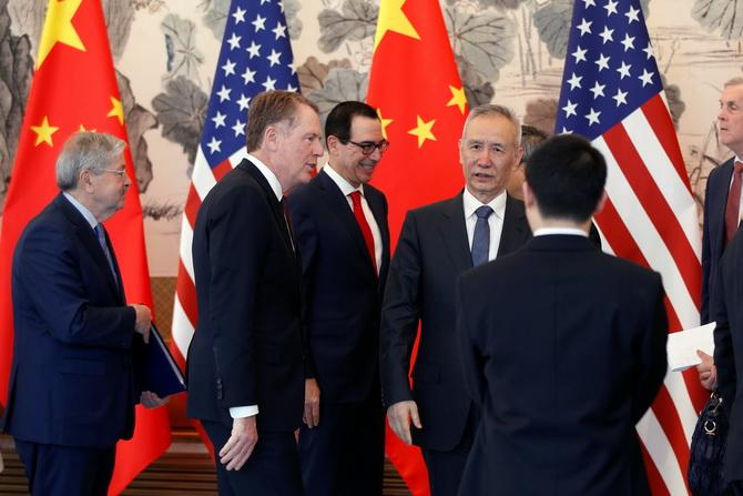 สหรัฐฯ-จีนเปิดเจรจาทำข้อตกลงท่ามกลางเสียงขู่ตอบโต้ทำสงครามการค้า ปักกิ่งฮึ่มไม่อ่อนข้อต่อแรงกดดันใดๆ