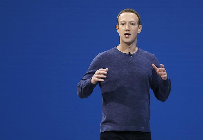 """Facebook ฉาว ผู้ร่วมก่อตั้งจวก """"เป็นอันตราย"""" ควรถูกยุบ"""