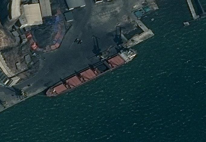 In Pics&Clips: ตรึงเครียดทวีคูณหลังเกาหลีเหนือยิงขีปนาวุธ สหรัฐฯประกาศยึดเรือทันที