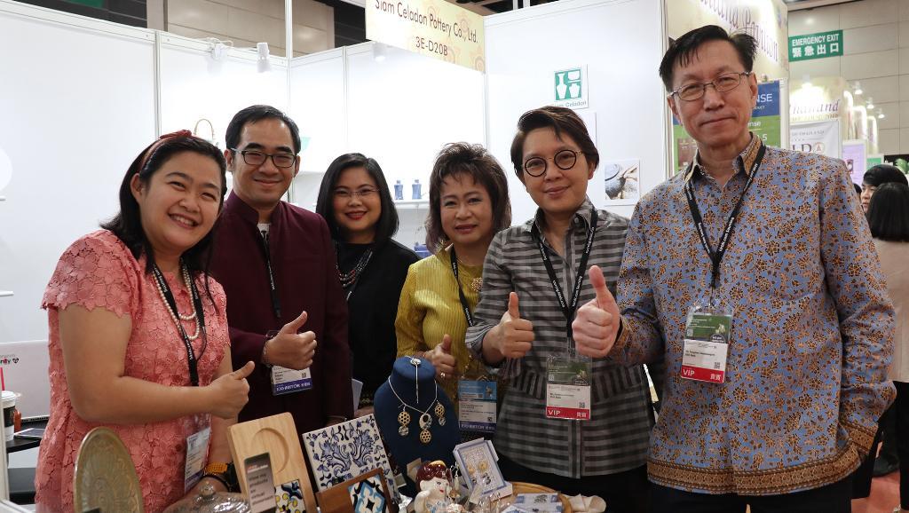 SME IDOL 2019 หนุนผปก.ไทยปักหมุดตลาดโลก