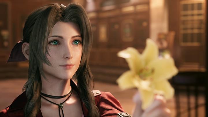 """ยังอยู่! """"Final Fantasy VII Remake"""" อวดหนังตัวอย่างใหม่บน PS4"""