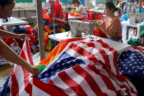รง.ผลิตเตรียมอพยพออกจากจีน หลังมะกันขึ้นภาษีนำเข้าสินค้าจากจีน 25 เปอร์เซ็นต์