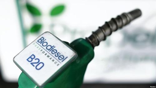 ก.อุตฯ ชู 2 มาตรการแก้ไขปัญหาน้ำมันปาล์ม พร้อมหนุนรถยนต์ใช้น้ำมัน B20