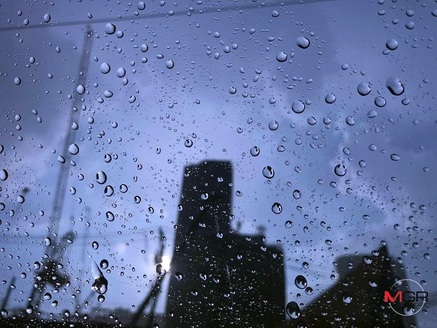 พกร่มให้พร้อม! อุตุฯ เตือนทุกภาคฝนฟ้าคะนอง กทม. ฝนถล่มร้อยละ 60 ตะวันออกหนักสุดร้อยละ 70