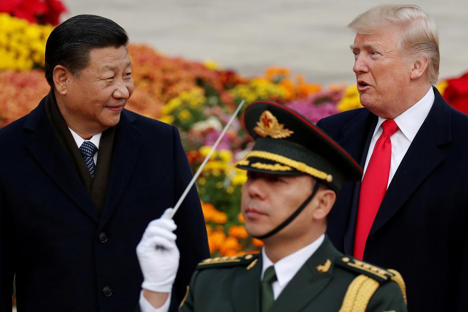 ปักกิ่งเผยเจรจากันต่อกรณีขัดแย้งการค้า ทรัมป์เล็งหารือผู้นำจีนช่วงประชุม G20