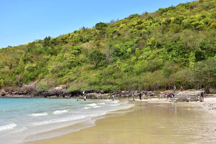 หาดนวล