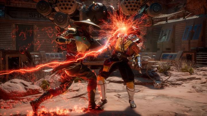 """หนังคนแสดงจริง """"Mortal Kombat"""" เตรียมถ่ายทำในออสเตรเลีย"""