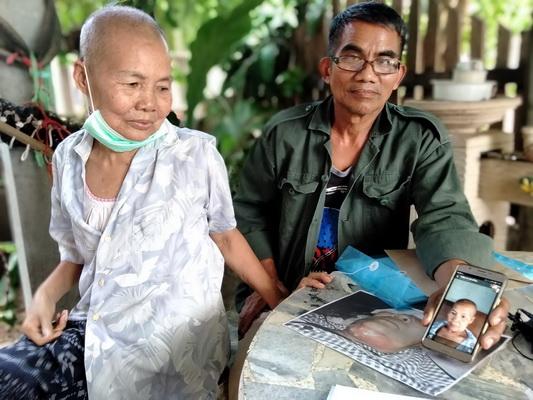 หลังจากสารพัดโรครุมเร้าและเป็นมะเร็งต่อมน้ำเหลือง รักษาด้วยแพทย์แผนปัจจุบันนานเกือบ 10 ปี หมดเงินไปหลายล้านบาทไม่หาย
