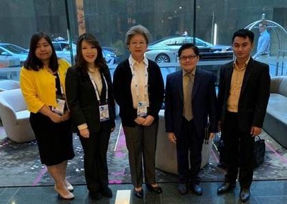 ก.ล.ต. ไทย-กัมพูชา ร่วมหารือยกระดับความร่วมมือด้านการพัฒนา-กำกับดูแลตลาดทุนระหว่างประเทศ