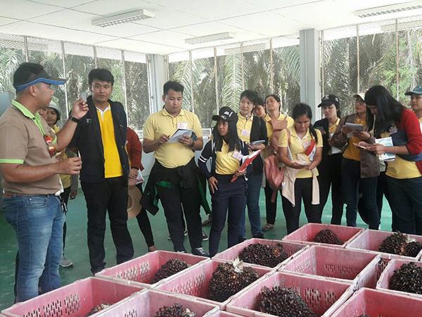 เกษตรเขต 5 จับมือเอกชน มุ่งพัฒนาเจ้าหน้าที่ส่งเสริมการเกษตร รองรับการเกษตร 4.0