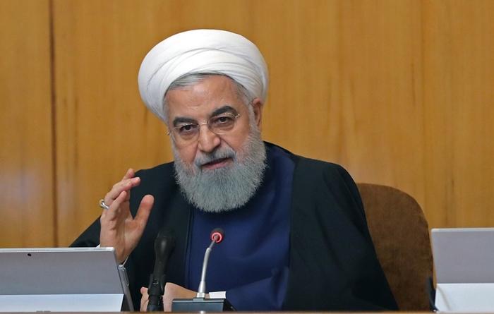'อิหร่าน'เตรียมรับสงคราม  ขณะ'ทีม(คนใช้ชื่อย่อ)บี'ของทรัมป์ประโคมกลองศึก