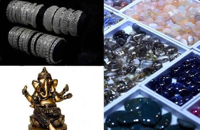 พาณิชย์ฯ ชี้ช่องเจาะตลาดอัญมณีอินเดียจับกลุ่มซุปเปอร์ริช