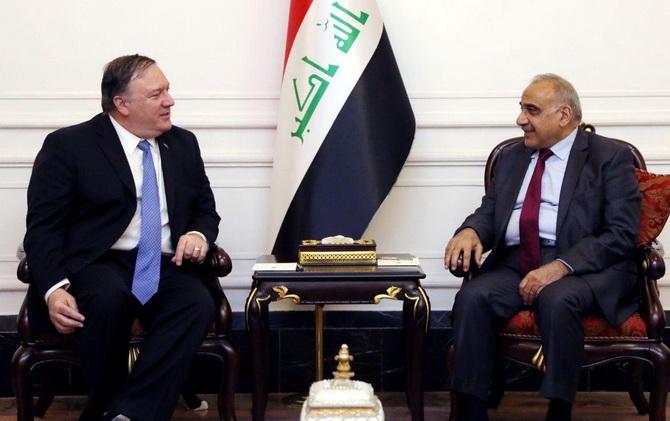 สหรัฐฯสั่งถอนจนท.สถานทูตในอิรัก โหมกระแสกล่าวหาอิหร่านเตรียมโจมตี