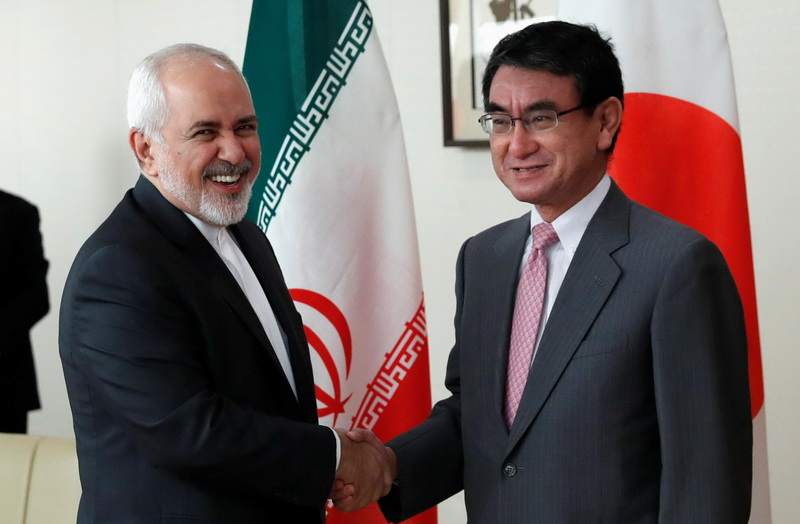 'อิหร่าน' ลั่นจะอดทนให้ถึงที่สุด แม้ถูกสหรัฐฯ คว่ำบาตรอย่าง 'ไม่อาจรับได้'