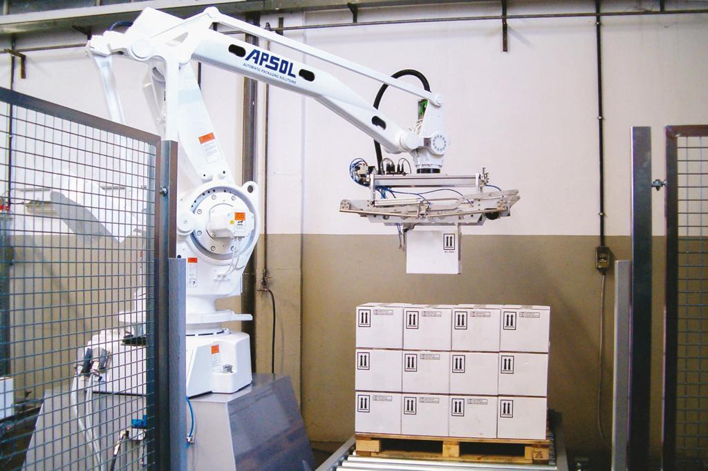 'เคลียร์แพ็ค' แนะบรรจุภัณฑ์ไทยใช้เครื่องจักรยุคใหม่ เอไอ หุ่นยนต์ เสริมแกร่งการผลิต