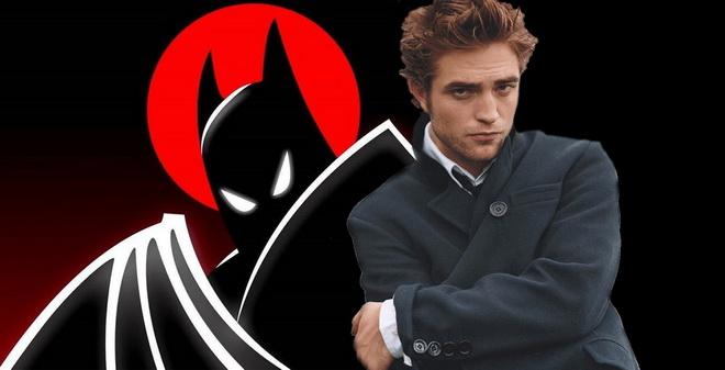 "Warner Bros. เลือกแล้ว ""โรเบิร์ต แพตตินสัน"" คือ ""แบทแมน"" คนใหม่"