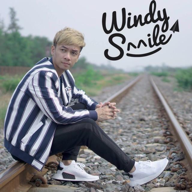 """กลับมาทวงความปัง """"แชมป์ วง Windy Smile"""" ฝากซิงเกิ้ลใหม่ล่าสุดในเพลง """"กอดหน่อย"""""""