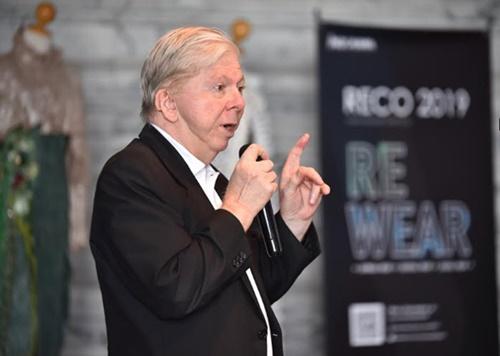 """ลดขยะพลาสติก! อินโดรามาฯ ชูคอนเซ็ปต์  """"RE-WEAR"""" ปลุกกระแส """"Sustainable Fashion"""""""