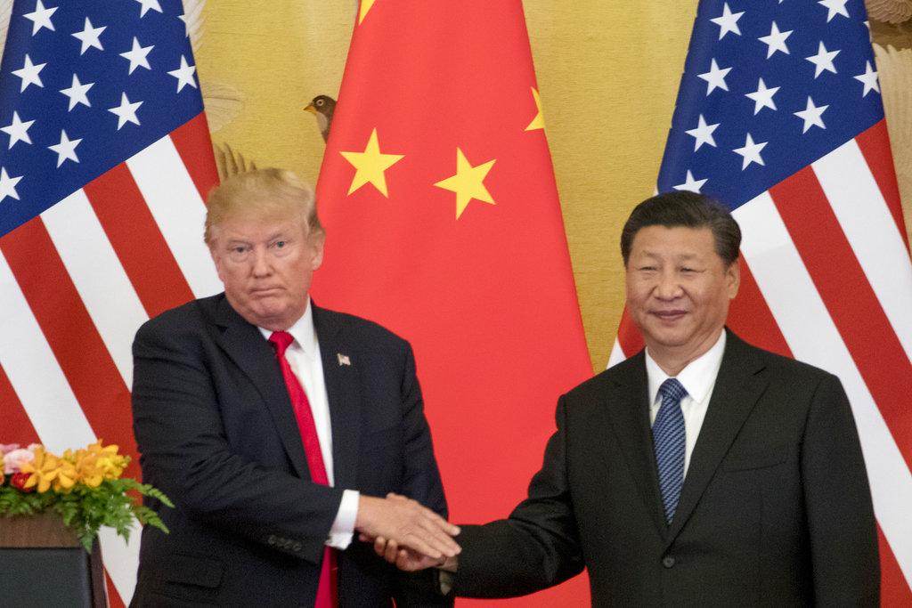 เมื่อ'ทรัมป์'เล่นหนักใส่'หัวเว่ย' สงครามการค้าสหรัฐฯ-จีนก็ยิ่งบานปลาย