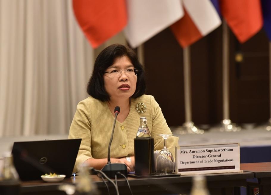 ไทยเป็นเจ้าภาพจัดประชุมอาเซียน-จีน เตรียมหารืออัพเกรดเอฟทีเอ เพิ่มรายการสินค้าลดภาษี