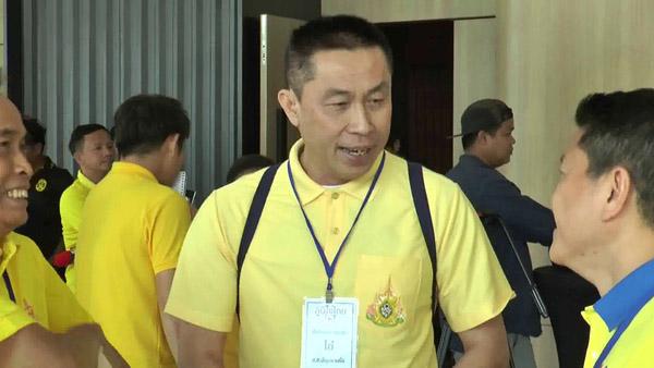 """""""น้องเนวิน"""" ย้ำ 4 จุดยืนพรรคภูมิใจไทย ส่ง """"อนุทิน"""" ร่วมตั้งรัฐบาล คาด 2 วันรู้ผล"""
