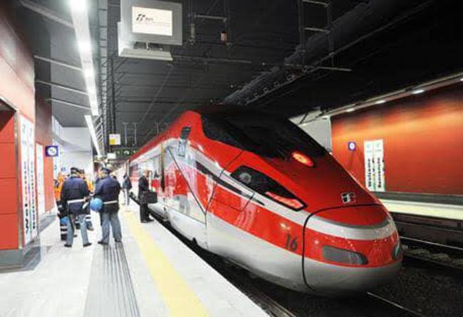"""เหตุผล 15 ข้อที่ """"รถไฟความเร็วสูง"""" จะเปลี่ยนชีวิตการเดินทางของเรา"""