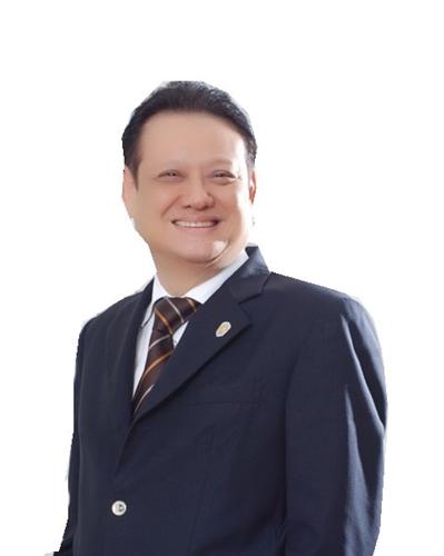 ดร.ธนิต โสรัตน์ รองประธานสภาองค์กรนายจ้าง ผู้ประกอบการค้า และอุตสาหกรรมไทย