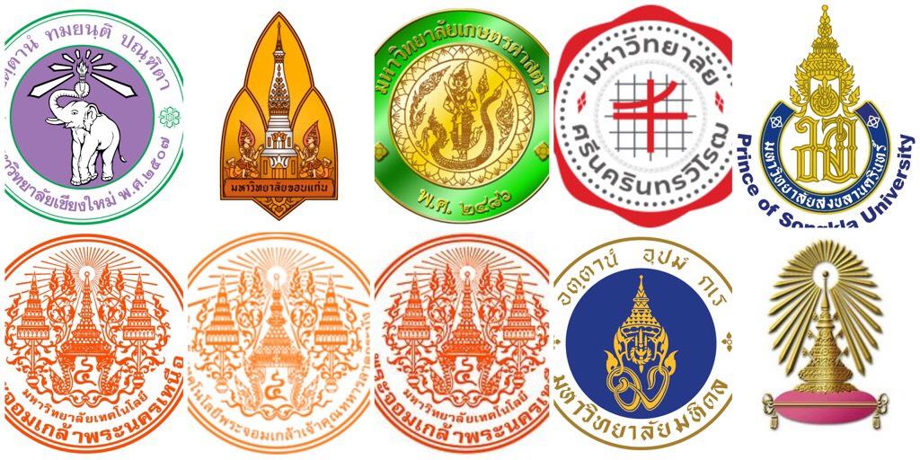12 มหาวิทยาลัยจับมือร่วมทดสอบภาษาอังกฤษ