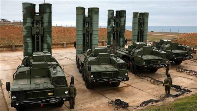 เครมลินประณามสหรัฐฯ กดดันตุรกีไม่ให้ซื้อระบบขีปนาวุธรัสเซีย