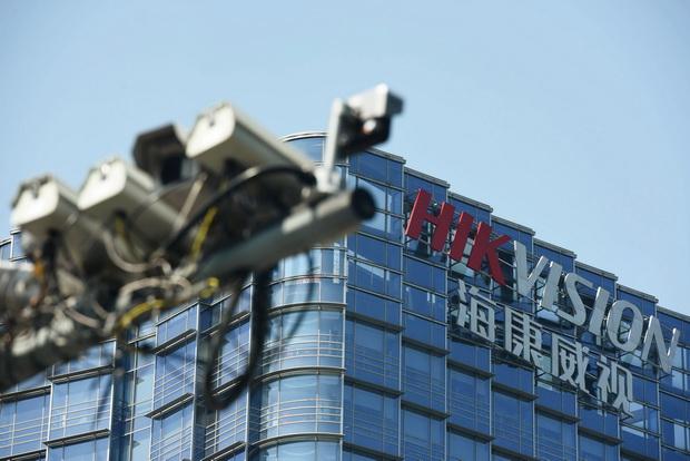 สะพัด!สหรัฐฯเล่นงานจีนไม่หยุด เล็งแบนบริษัทกล้องวงจรปิด'Hikvision'เหมือน'หัวเว่ย'