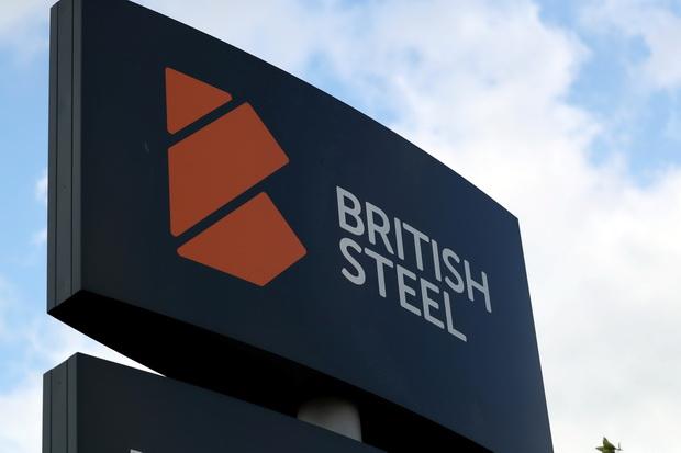 บ.ผลิตเหล็กใหญ่สุดอันดับ2ของอังกฤษล้มละลาย ส่วนหนึ่งจากพิษเบร็กซิต
