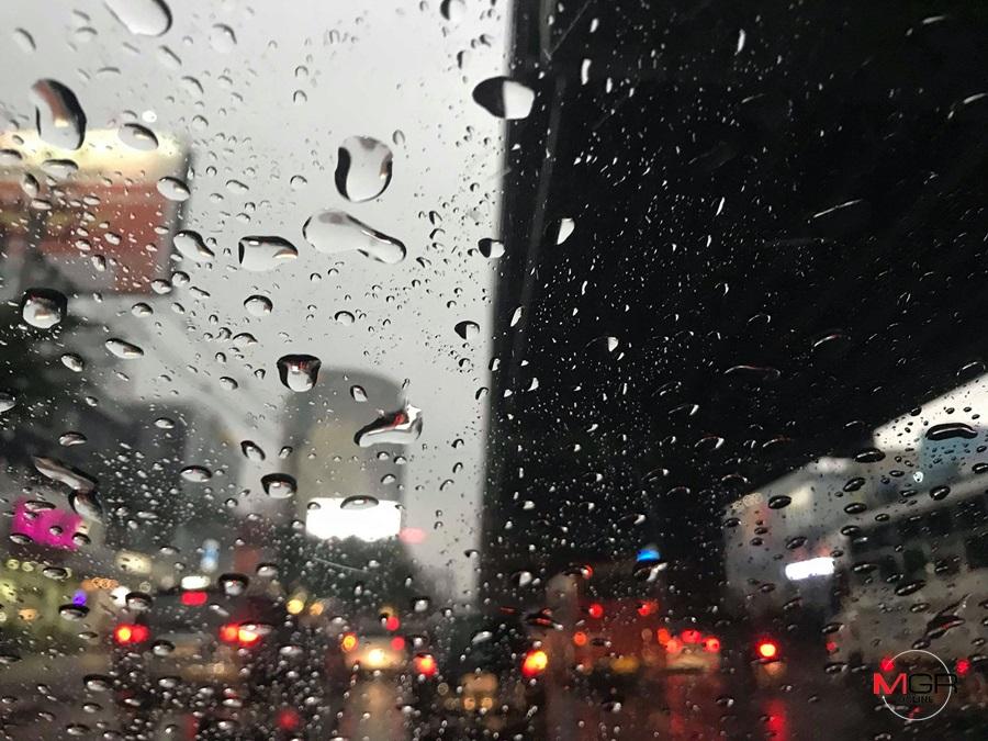 อุตุฯ เตือน ทุกภาคทั่วไทย ฝนตกหนัก-ลมแรง ถล่มกทม.ร้อยละ 60