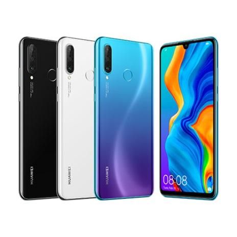 ญี่ปุ่นสั่งเลื่อนขายสมาร์ทโฟน Huawei P30 หวั่นกระทบลูกค้า
