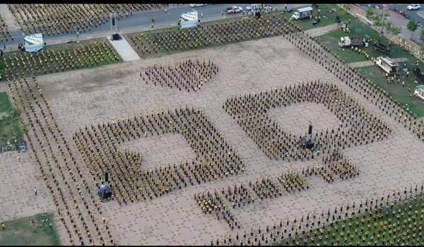 สมพระเกียรติ!0.อุดรฯ-ขอนแก่นร่วมจัดมหรสพสมโภชพระราชพิธีบรมราชาภิเษก