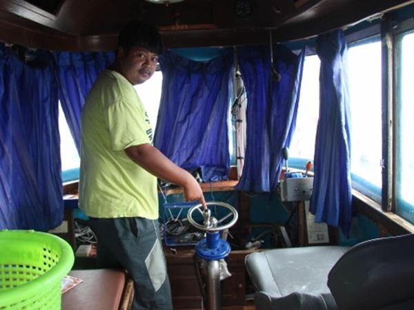 ไต๋เรือประมงร้อง ถูกศูนย์ PIPO ปรับหนึ่งแสน ข้อหาไม่แจ้งนำเรือเข้าฝั่ง อ้างระบบล่ม แจ้งทางไลน์แล้ว