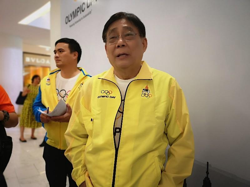 """""""พิชัย"""" มั่นใจไอโอซีจัดมวยโอลิมปิกโปร่งใสกว่าไอบ้า - หวังกำปั้นไทยคว้าตั๋ว 6 รุ่น"""