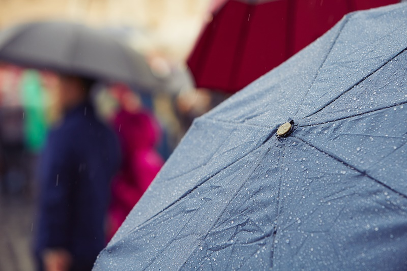 กรมควบคุมโรคออกประกาศระวัง 5 กลุ่มโรคหน้าฝน