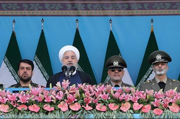 อิหร่านกร้าวจะไม่ละทิ้งเป้าหมายแม้นหากถูกสหรัฐฯทิ้งบอมบ์ถล่ม