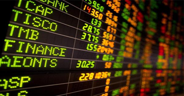 หุ้นบวกรับแรงซื้อกลับ แต่ตลาดยังเผชิญแรงกดดันจากสงครามการค้า และราคาน้ำมันร่วงแรง
