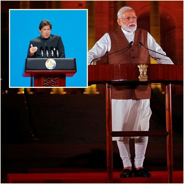 In Clips: นายกฯอินเดีย-ปากีฯต่อสายคุยครั้งแรกหลังโมดีชนะเลือกตั้ง -รัฐเบงกอลตะวันตกจลาจลต่อเนื่อง
