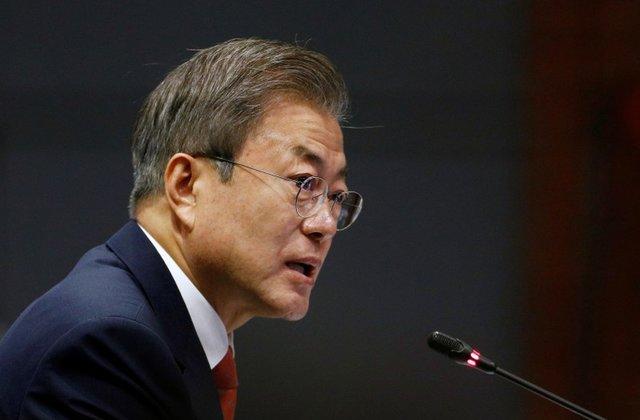 คนกว่า 2 แสนลงชื่อในคำร้องออนไลน์ยื่นถอดถอนประธานาธิบดีเกาหลีใต้