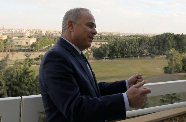 ยิวเผยพร้อมเปิดกว้างให้มะกันช่วยเจรจากับเลบานอนเรื่องพรมแดนทางทะเล