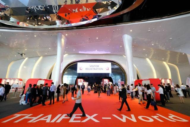ไทยทุ่มงบเทคโนโลยีลีฟู้ดสูงสุดในอาเซียน กระหึ่มไทยเฟ็กซ์ปีนี้หวังยอดซื้อขาย 1.1 หมื่นล.
