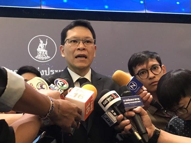 ธปท.ยังไม่วางใจไทยไม่ถูกขึ้นบัญชีแทรกแซงค่าเงินจากสหรัฐ