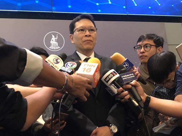 ผู้ว่าฯ ธปท.ยืนยันยังไม่มีการปรับเกณฑ์ LTV อยู่ระหว่างประเมินผลกระทบ