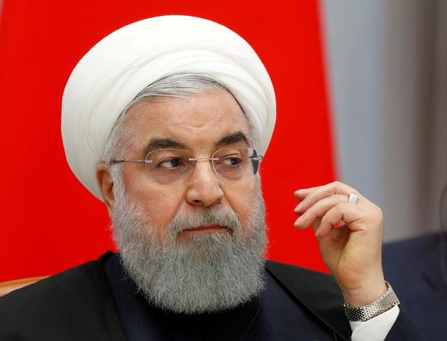 อิหร่านชี้การเจรจาอาจเกิดขึ้นได้ หากอเมริกายกเลิกการคว่ำบาตร