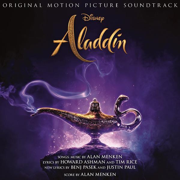 "OST. ""Aladdin"" เพลงโดนจากหนังดัง ฮิตในฮิตเหนือกาลเวลา"