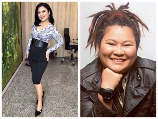 """ขยี้ตาแรง """"อิน บูโดกัน"""" หลังลดน้ำหนักลง 10 กิโล เปลี่ยนจากสาวเท่ กลายเป็นเซ็กซี่ไปซะแล้ว"""